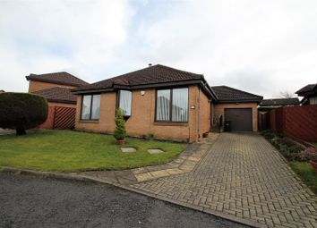 Thumbnail 3 bed detached bungalow for sale in Bankton Gardens, Livingston