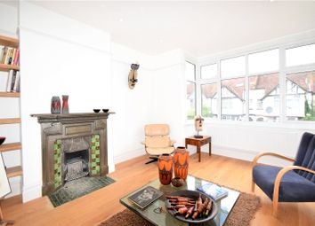 Thumbnail 3 bed flat for sale in Kilmartin Avenue, London