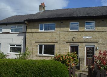 Thumbnail 3 bed terraced house for sale in Abbey Road, Huddersfield