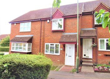 2 bed terraced house for sale in Camarthen Green, Kingsbury NW9