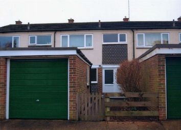 Thumbnail 3 bedroom terraced house to rent in Cliftonville Court, Cliftonville, Northampton