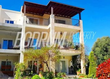 Thumbnail 2 bed apartment for sale in Yalikavak, Aegean, Turkey