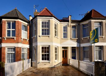 Thumbnail 4 bed terraced house to rent in Pembroke Road, Muswell Hill