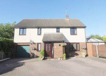 Thumbnail 5 bed detached house for sale in Gandalfs Ride, South Woodham Ferrers