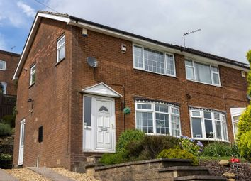 Thumbnail 3 bedroom semi-detached house for sale in North Cliffe Drive, Thornton