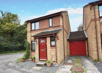 Thumbnail 3 bed link-detached house for sale in Chineham, Basingstoke