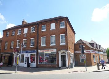 Thumbnail 2 bed flat to rent in Eastgate Square, Chichester