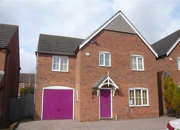 4 bed detached house for sale in Foresters Way, Roughley, Sutton Coldfield B75