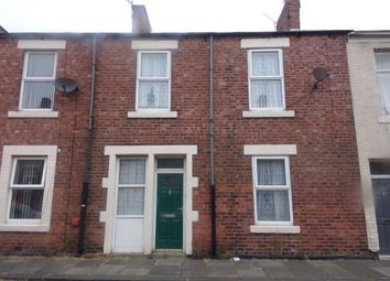Thumbnail 3 bedroom terraced house for sale in Disraeli Street, Blyth