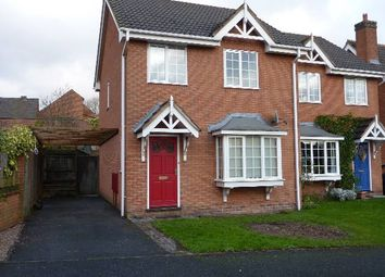 Thumbnail 3 bed property to rent in Corner Farm, Luke Lane, Brailsford