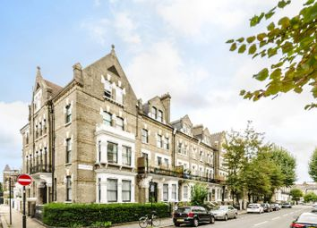 Thumbnail 2 bed flat for sale in Glazbury Road, West Kensington