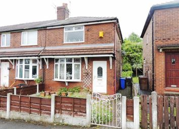Thumbnail 3 bed property for sale in Clough Road, Droylsden, Manchester