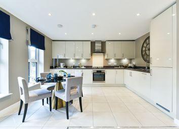 Thumbnail 2 bedroom flat for sale in Godstone Road, Caterham