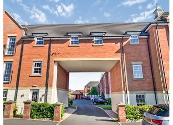 Thumbnail 1 bed flat for sale in Cornwall Avenue, Chorley