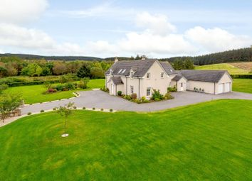 Thumbnail 3 bed detached house for sale in Drybridge, Buckie, Banffshire