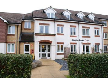 Thumbnail 1 bedroom property for sale in Douglas Bader Court, Howth Drive, Reading, Berkshire