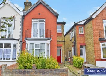 Thumbnail 2 bed maisonette for sale in Maswell Park Road, Hounslow, Greater London