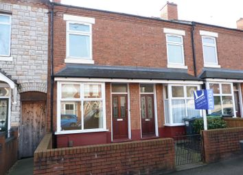 Thumbnail 2 bedroom terraced house for sale in Sherwood Road, Bearwood, Smethwick