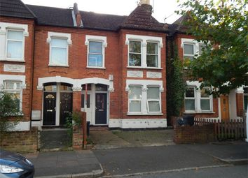 Thumbnail 3 bedroom maisonette for sale in Marlow Road, Anerley, London