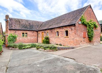 Thumbnail 3 bed barn conversion for sale in Monk Wood Green, Hallow, Worcester