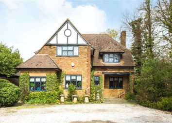4 bed detached house for sale in Red Hill, Denham, Buckinghamshire UB9