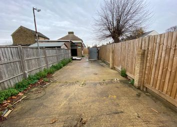Thumbnail Warehouse for sale in Invicta Road, Dartford, Kent