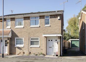 Shelton Avenue, Hucknall, Nottinghamshire NG15