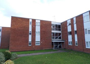 Thumbnail 1 bed flat for sale in Chiltern Way, Duston, Northampton, Northamptonshire