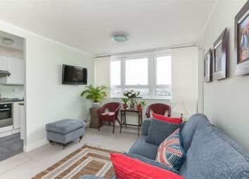 Thumbnail 1 bed flat to rent in Totteridge House, Yelverton Road, Battersea, London