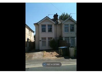 Thumbnail Room to rent in Priory Road, Southampton