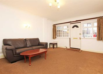 Thumbnail 2 bed flat to rent in Aston Street, London