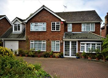 Thumbnail 5 bed detached house for sale in Littlestone Road, New Romney, Kent