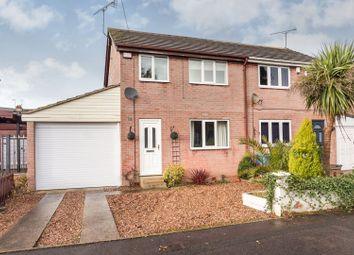3 bed semi-detached house for sale in Gateford Drive, Worksop S81