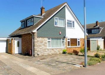 Thumbnail 2 bed property for sale in Kestrel Way, Clacton-On-Sea