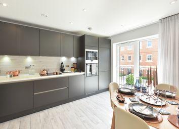 2 bed flat for sale in Rye Lane, Sevenoaks TN14
