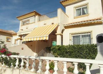Thumbnail 3 bed town house for sale in Spain, Valencia, Alicante, Los Altos