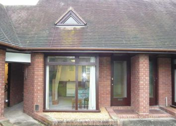 Thumbnail 1 bed terraced house to rent in Trinity Close, Old Town, Stratford-Upon-Avon