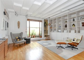 Thumbnail 2 bedroom flat for sale in Isledon Road, Finsbury Park, London