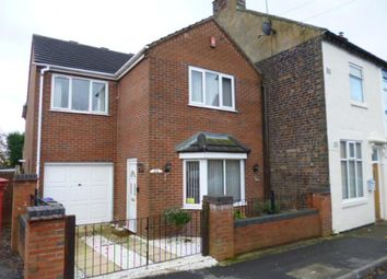 Thumbnail 4 bed detached house for sale in Fenpark Road, Fenpark, Stoke-On-Trent