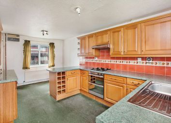 Thumbnail 3 bed terraced house for sale in Queensway, Tiverton