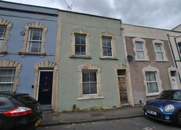Thumbnail 2 bed property for sale in William Street, Totterdown, Bristol
