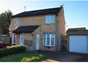 Thumbnail 2 bedroom semi-detached house to rent in Uldale Way, Gunthorpe