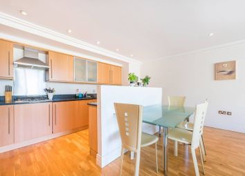 Thumbnail 2 bed flat for sale in Point Wharf Lane, Brentford
