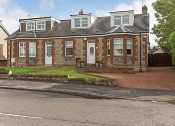 Thumbnail 4 bed property for sale in The Loaning, Motherwell, North Lanarkshire