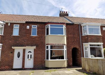 Thumbnail 3 bed terraced house for sale in Endsleigh Drive, Acklam, Middlesbrough
