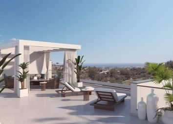 Thumbnail 4 bed penthouse for sale in Benahavis, Malaga, Spain