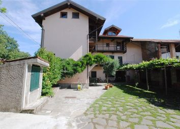 Thumbnail 1 bed property for sale in Paruzzaro, Piedmont, Italy