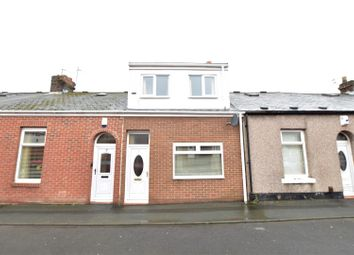Thumbnail 3 bed cottage for sale in Eglinton Street North, Monkwearmouth, Sunderland