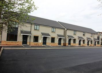 Thumbnail 2 bed mews house for sale in Bird Street, Ince, Wigan