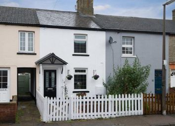 Thumbnail 2 bedroom terraced house for sale in St. Johns Street, Biggleswade, Bedfordshire, .
